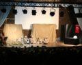 Karaköprü'de ''Çanakkale sargı yeri''oyunu sahnelendi