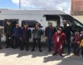 3 bin 150 TL para cezası uygulandı ve karantinaya alındılar