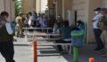 Şanlıurfa'da silahlı kavga: Çok sayıda yaralı var