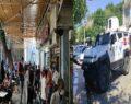 Şanlıurfa'da esnaflar arasında kavga