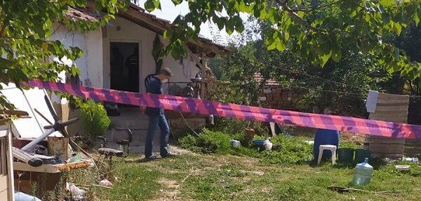 Kayıp adam evinde ölü bulundu