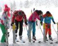 Kayak severlerin gözdesi haline geldi