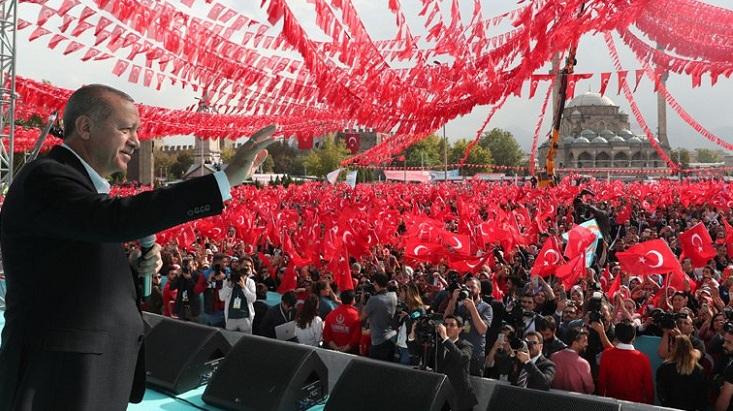 ''Meclis'e bu konuyu getiriyoruz MHP'de destekleyecek''