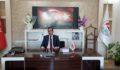 Suruç'ta kayyum Başkan göreve başladı