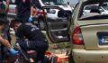 Korkunç kaza: 2 ölü, 5 yaralı