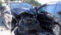 Kırmızı ışıkta bekleyen araçları biçti: 6 yaralı