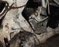 Şanlıurfa'da korkunç kaza: 4 ölü
