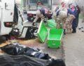 Şanlıurfa'da kazada ölenlerin kimlikleri belirlendi