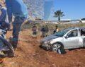 Urfa'da inşaat işçileri kaza yaptı: 6 yaralı