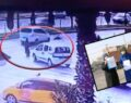 Şanlıurfa'da korkunç kaza anı kamerada