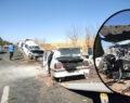 Şanlıurfa'da feci kaza: 2'si ağır yaralı