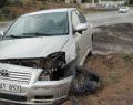 Ölüm yolu olarak bilinen bölgede 5 ayda üçüncü kaza