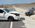 Şanlıurfa ilçesinde kaza: Çok sayıda yaralı var