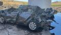Şanlıurfa'da katliam gibi kaza: Çok sayıda ölü var