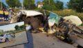 Korkunç kaza: 3 ölü,2 ağır yaralı