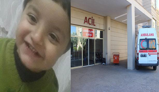 Otomobilin çarpıp kaçtığı 6 yaşındaki çocuk ağır yaralandı