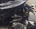 Şanlıurfa karayolunda kaza: 1'i ağır 6 kişi yaralı