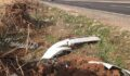 Şanlıurfa'da kaza: 1 ölü, 1 yaralı