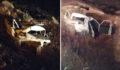 Şanlıurfa'da feci kaza: 1 ölü,1 yaralı
