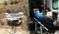 Adıyaman-Şanlıurfa karayolunda kaza