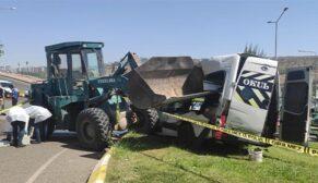 Şanlıurfa'da korkunç kaza: Çok sayıda yaralı var