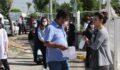 Kimlik ve sınav belgesi olmayan öğrenciler sınava alınmadı