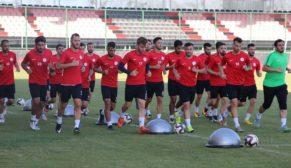 Karbel Karaköprü Belediyespor'un kupadaki rakibi belli oldu