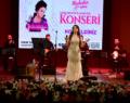 Göbeklitepe'de kadının sesi konseri