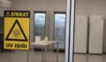 Havalimanı'nda koronavirüs testi yapılacak