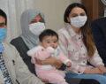 Virüse yakalanan aile yaşadıkları zor süreci anlatı