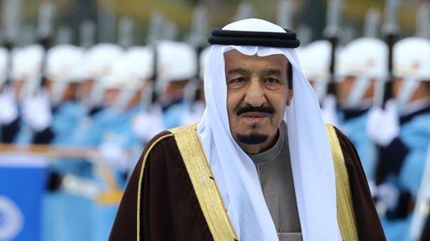 Suudi Kral'dan kayıp gazeteci Kaşıkçı için iç soruşturma talimatı