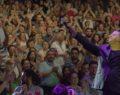 Kubat'tan muhteşem konser