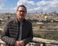 Başakşehir Belediye Başkanı İsrail'de alıkonuldu