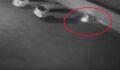 Şanlıurfa'da otomobilin kundaklanma anı kamerada