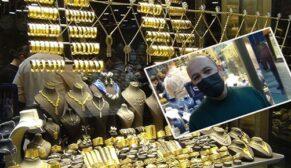 """''Altın fiyatlarında inanılmaz bir artış olacak"""""""