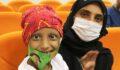 Şanlıurfa'da lösemi hastası çocuklar için etkinlik