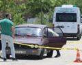 Otomobilde ölü bulundu