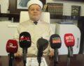 Şanlıurfa Müftüsü'nden Ramazan ayı açıklaması