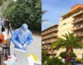 150 mültecinin koronavirüs testi pozitif çıktı