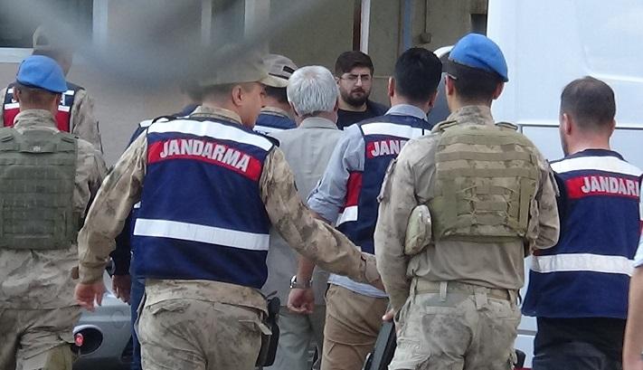 Eski Belediye Başkanı Mızraklı tutuklandı