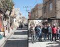 Urfa'da tapu mağduru aileler yardım istiyor