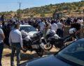 Feci kazada hayatını kaybeden 6 kişi son yolculuklarına uğurlandı