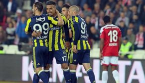 Fenerbahçe devam dedi