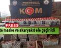 Antalya'da fırsatçılara polis baskını