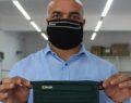 Koronavirüsü yüzde 96,7 koruyuculuğu olan yerli maske