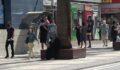 Maske ve mesafe kuralına uymayan 770 vatandaşa ceza yağdı