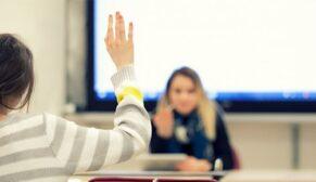 Öğretmen adaylarına pedagojik formasyon hakkı