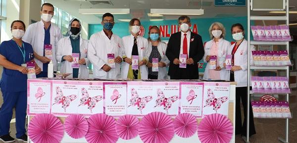 Prof. Dr. Uzunköy, erken tanı ve tedavinin önemine dikkat çekti