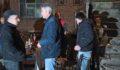 Polis kaçak meyhaneyi müşteri kılığında bastı