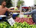 Kışlık meyve fiyatları vatandaşın cebini yaktı